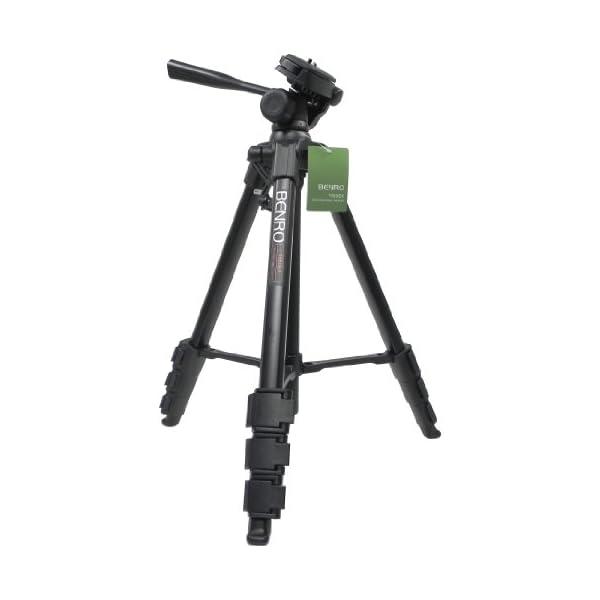 RetinaPix Benro Digital Tripod Kit T660EX