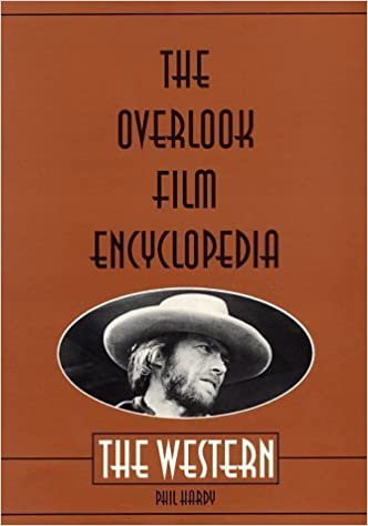 Book The Overlook Film Encyclopedia: The Western (1995-10-01)
