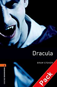 Dracula - Stage 2. Coleção The Oxford Bookworms Library. Pack