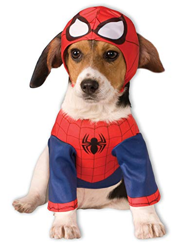 (Rubie's Marvel Universe Spider-Man Pet Costume,)