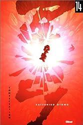 Akira - Couleur Vol.14