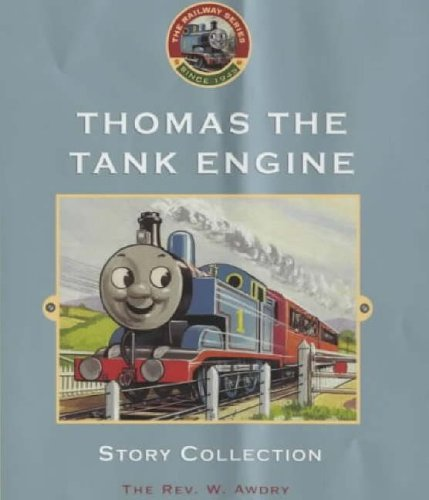 Thomas the Tank Engine Story Collection pdf