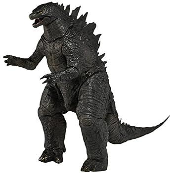 """NECA Godzilla - 12"""" Head to Tail """"Modern Godzilla"""" Action Figure - Series 1"""