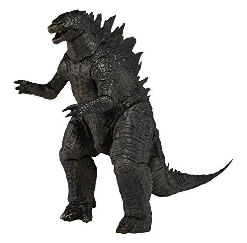 NECA Godzilla Modern Action Figure product image