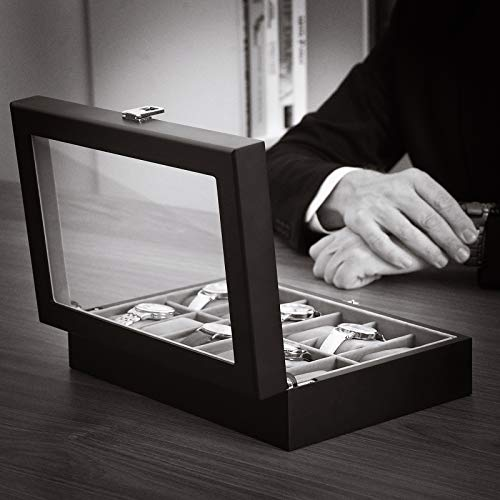 Buy watch display case