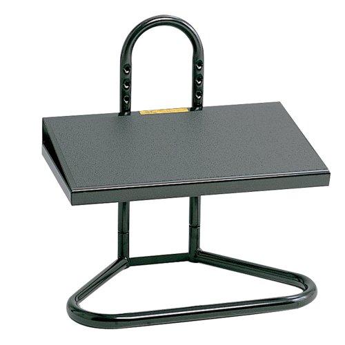 Safco Office Workstation Industrial TaskMaster Adjustable Footrest by Safco