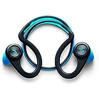 Plantronics BackBeat FIT, Blue Bluetooth Headset, 200450-05 (Bluetooth Headset)