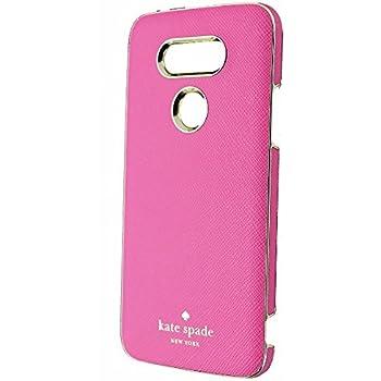 buy online 5e5fb 08894 Kate Spade New York® Wrap Case Cover for LG G5 - Vivid Snapdragon