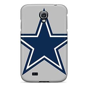 Pzd2059OgkF Case Cover Dallas Cowboys Galaxy S4 Protective Case