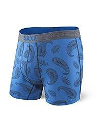 SAXX Underwear Co. Saxx Men's Platinum Boxer Brief
