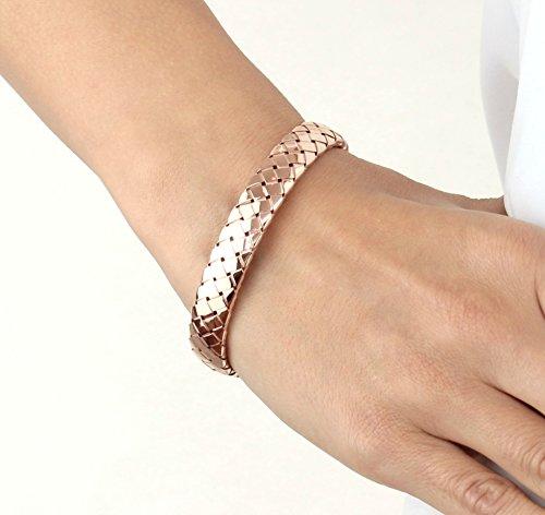 Tuscany Silver Fine Necklace Bracelet Anklet 925 Argent