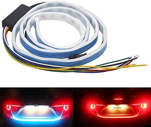 Amazon.com: Shunyang - Luces de repuesto para coche, freno ... on lamp led, custom led, rangkaian led, philips led, undertail led, mosso led, ring led,