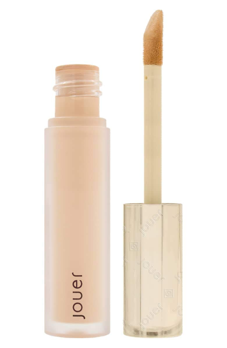 Essential High Coverage Liquid Concealer JOUER - Creme Brulee by Jouer
