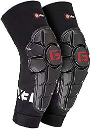 G-Form Pro X3 Elbow Pad, Black, Adult Medium