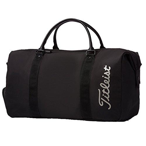 - Titleist Club Boston Bag
