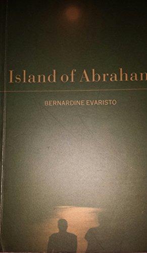 Book cover from Island of Abraham by Bernardine Evaristo