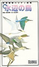 新・水辺の鳥 (野鳥観察ハンディ図鑑)