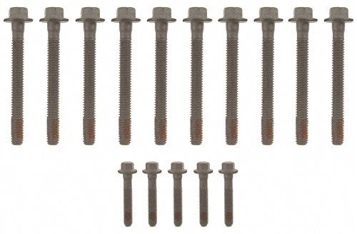Fel-Pro Es72220 Head Bolt Set