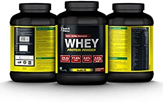 Upto 50% off on Healthvit Nutrition Products