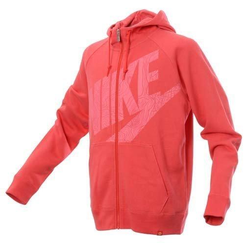 Nike Long Sleeve Body - NIKE Women's Dry Fit Element Half Zip Running Top (Medium, Blue Dust/Heather Silver) (m)