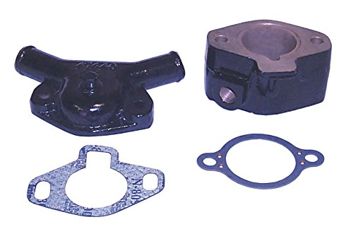 Sierra Thermostat Housing & Cover 18-3532