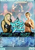 WSU - Women Superstars Uncensored Wrestling - Alicia vs. Roxx II DVD-R