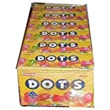 Dots Candy (24 count).