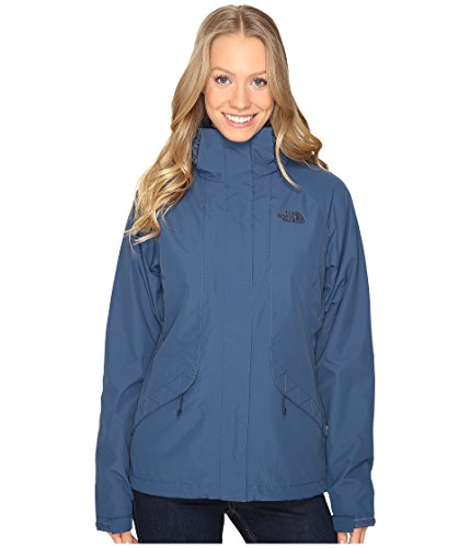The North Face Boundary Triclimate Jacket Shady Blue (Prior Season) MD