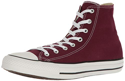 Converse Mens Ct Hi Burgundy 139784f 6