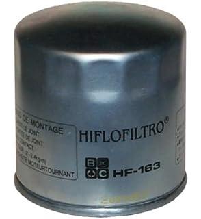 HifloFiltro HF163 Filtro para Moto