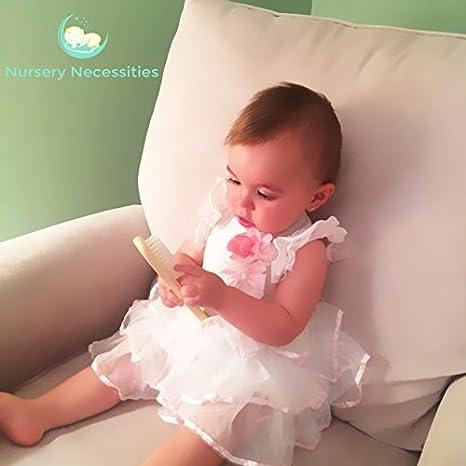 Amazon.com: # 1 Mejor Baby Brush Set, 2 cepillos, evita ...