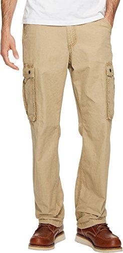- Carhartt Men's Rugged Cargo Pant Relaxed Fit,Dark Khaki,34W x 30L