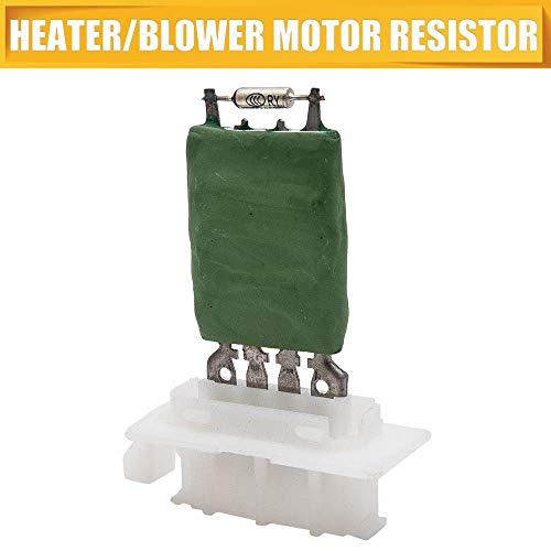 SUNWAN Heater Blower Fan Resistor 9180020: