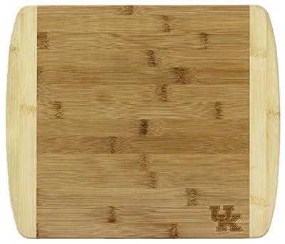 University of Kentucky Laser Engraved Bamboo Cutting Board