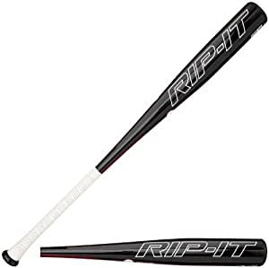 RIP-IT Prototype BBCOR Baseball Bat, 34-Inch/31-Ounce