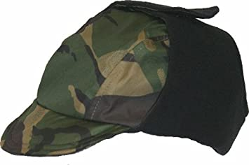 bfefb4da898 Highlander Cougar Winter Cap - British DPM