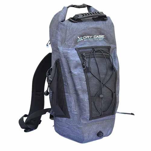 CASE Dry BP Backpack 20 Waterproof Liters Men's Basin Drycase 20 Darksky w1R6dq1
