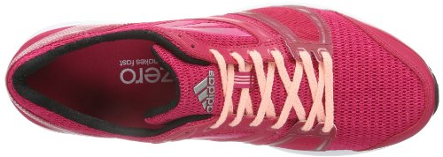 adidas Performance Womens Adizero Ace 6 Running Shoes Pink - Pink (Vivid Berry S14/Vivid Berry S14/Glow Coral S14) 9Vpw9Rd4b