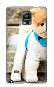 Immufy-5817-piqmuql Case Cover For Galaxy Note 4/ Awesome Phone Case