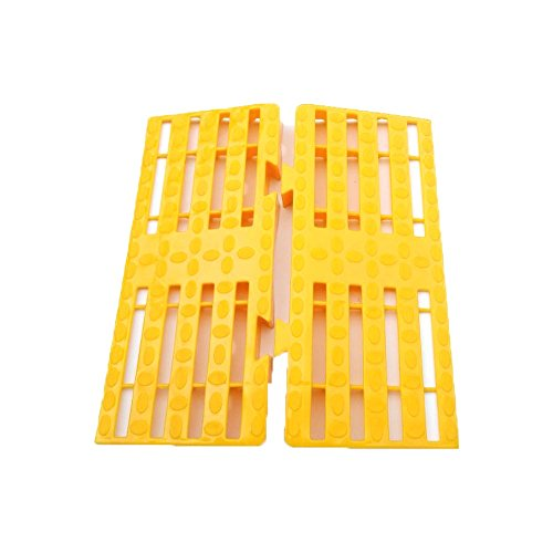 Sampada Synthetics Floor Ramp – Yellow (L 30 cm x B 15 cm – Pack of 2) Price & Reviews