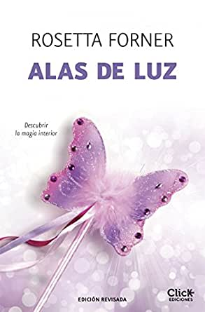 Amazon.com: Alas de luz (Spanish Edition) eBook: Rosetta Forner: Kindle Store