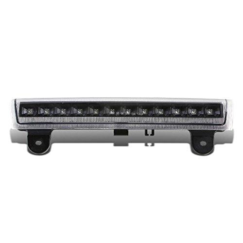 DNA Motoring 3BLGMCD00LEDBK LED Third Tail Brake Light [For 00-06 Chevy Tahoe/GMC Yukon XL]