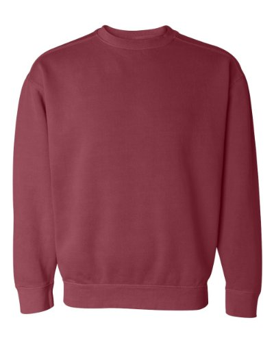 Sweatshirt X-Large Color - 6