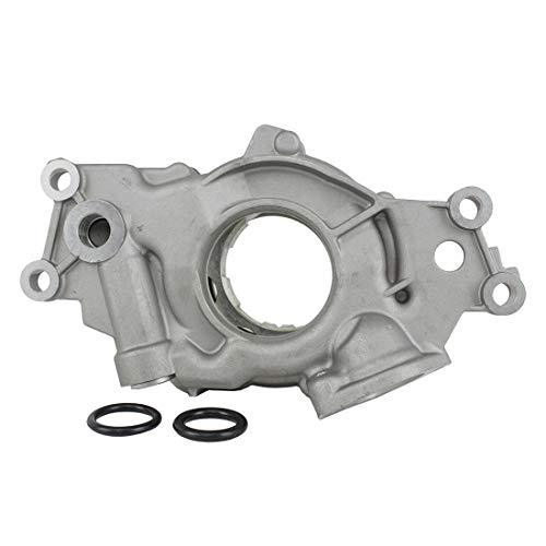 gmc oil pump - 6