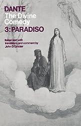 The Divine Comedy: Volume 3: Paradiso (Galaxy Books)