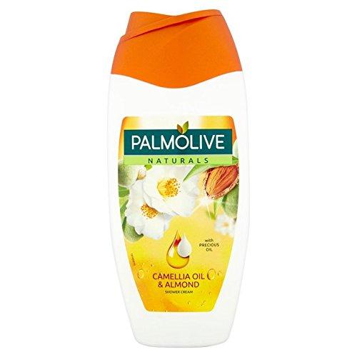 Amazon.com: Palmolive Naturals Ducha de aceite de camelia y ...