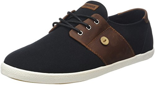 Faguo Sneakers Mixed Cypress Black Adult blah mah ErrqHf