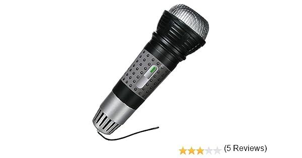 Micrófono con Eco