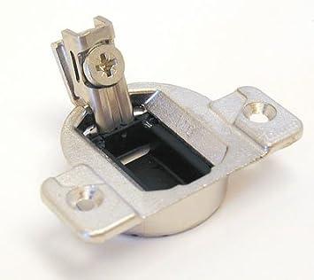 Blum 110 Degrees Screw On Self Closing Compact 33 Hinge - Cabinet ...