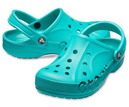 Crocs Baya Tropical Teal